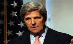 تهدید کری درباره توافق ایران و روسیه
