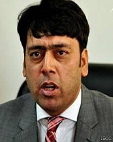 کمیسیونهای انتخاباتی افغانستان: شکایتها جدی استفیفا: انتخابات ۹۳ افغانستان شفافتر از دورههای قبلی بود<dc:title />