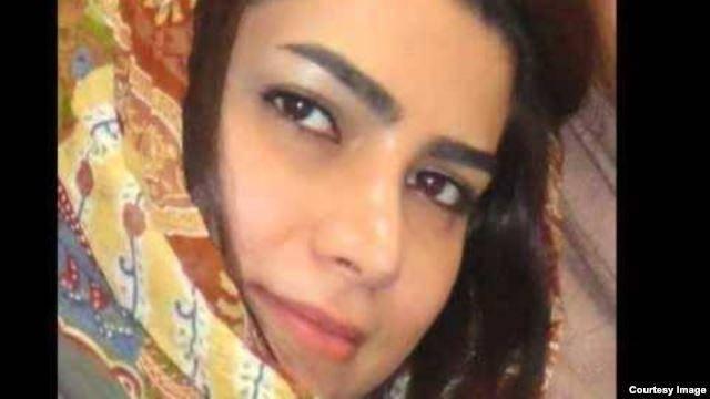 عفو بینالملل: مریم شفیعپور را در زندان درمان کنید