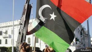 تلاش پارلمان لیبی برای انتخاب نخست وزیر با یورش مردان مسلح مختل شد