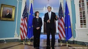 15:29 - اوباما در دیدار با اشتون از مذاکرات با ایران حمایت کرد