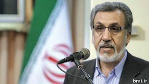 پلیس ایران: اینترپل کانادا برای استرداد خاوری قول پیگیری داده است