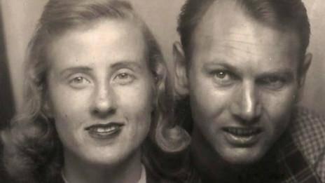 درگذشت همزمان یک زوج بعد از ۶۲ سال زندگی مشترک