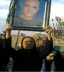 اعتراض خانواده ستار بهشتی به حکم قاتل و بازجوی فرزندشان