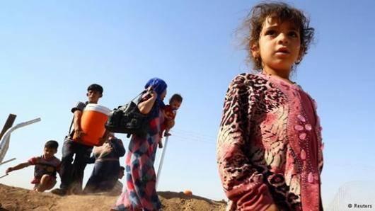 یک نماینده ارشد کردهای عراق روز چهارشنبه اعلام کرد که گروههای کرد سه کشور عراق، ترکیه و سوریه در مورد تشکیل جبهه مشترک علیه سنیهای افراطی به توافق رسیدهاند