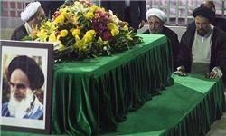 تجدید میثاق هیأت دولت با آرمانهای امام راحل