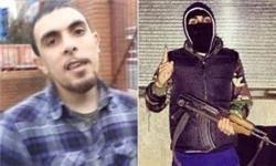 شناسایی قاتل انگلیسی خبرنگار آمریکایی