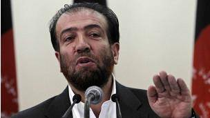 ستاد عبدالله تهدید کرد که همکاری با روند انتخابات را متوقف میکند