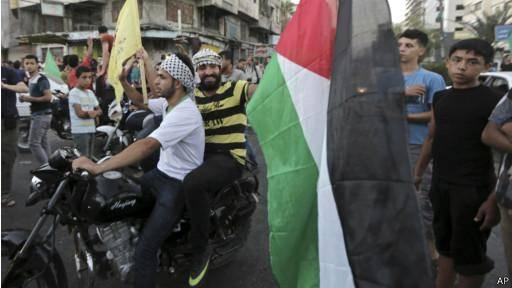 آمریکا و سازمان ملل از آتشبس غزه استقبال کردندآتشبس نامحدود در غزه اعلام شد<dc:title />