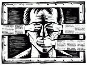 اعتراض بزرگان روزنامه نگاری به نظام صنفی رسانه ای: توجیه برای نسلکشی مطبوعات