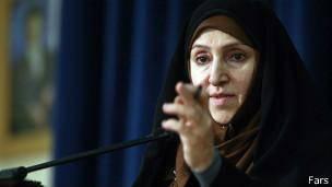 ایران: تحریمهای تازه آمریکا ناقض توافق ژنو است