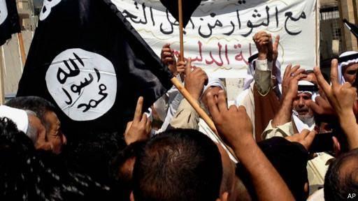 دولت سوریه از حمله هوایی آمریکا و متحدان به نیروهای دولت اسلامی آگاه شده بودحمله هوایی آمریکا و اعراب علیه داعش در سوریه<dc:title />