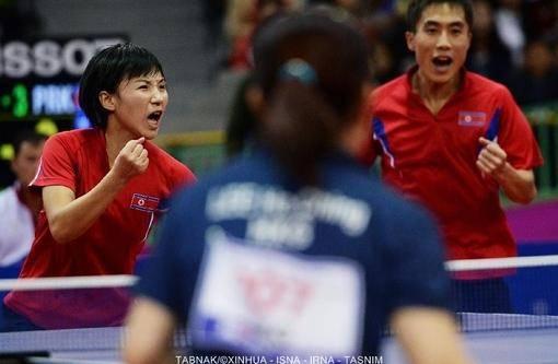 نیم نگاه روز سیزدهم و چهاردهم بازیهای آسیایی