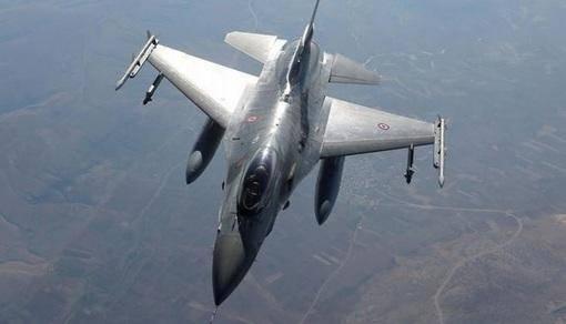 روزنما : بمباران مواضع پ ک ک توسط ترکیه