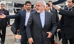 ظریف: هنوز به راهحل مورد توافق همه نرسیدهایم