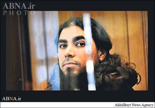 بازداشت فیلمساز تبلیغاتی داعش/عکس