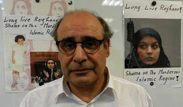"""عموی ریحانه جباری برای نخستین بار از جزئیات پرونده سخن گفت :  او در زندان مورد شکنجه قرار گرفت، اعدام او """"قتل دولتی"""" است"""