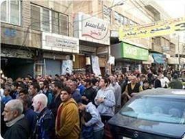 اردنیها خواستار اخراج سفیر رژیم صهیونیستی