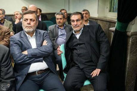 جمهوری اسلامی مانع سقوط بغداد و اربیل شد