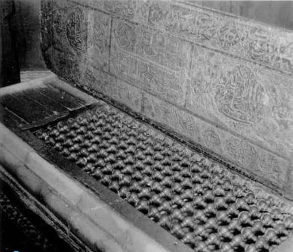 """قدیمیترین عکس از""""قتلگاه امامحسین(ع)"""""""