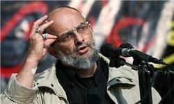 سردار سعید قاسمی به دادگاه انقلاب رفت