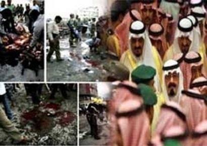 انفجار در مقابل اقامتگاه سفیر ایران در صنعا به دستور عریستان