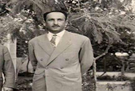 وقتی مرتضی احمدی کاپیتان بود/عکس
