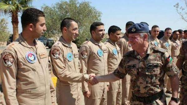 خلبان اردنی گروگان داعش کیست؟/عکس