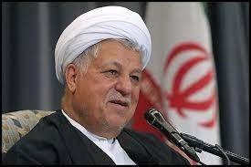 مصاحبه منتشرنشده صداوسیما با هاشمی رفسنجانی