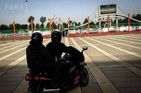 دومین اسیدپاشی در تهران به شیوه اصفهان