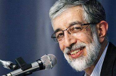 حدادعادل: ظلم موسوی و کروبی بالاتر از جنايت صدام بود