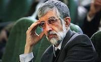 حداد عادل : اگر قرار بر صدور بیانیه باشد شکستن حصر به ضرر کشور است