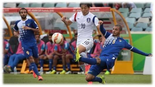 روز پنجم جام ملتهای ۲۰۱۵ آسیا - استرالیا
