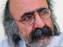 کیوان صمیمی از بیمارستان به زندان منتقل شد