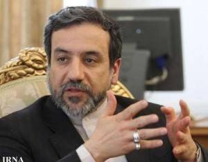 عراقچی: برنامه موشکی ایران قابل گفت و گو با هیچ طرف خارجی نیست