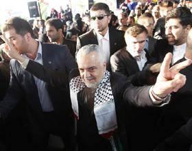 رحیمی هنوز زندان نرفته به مرخصی آمد