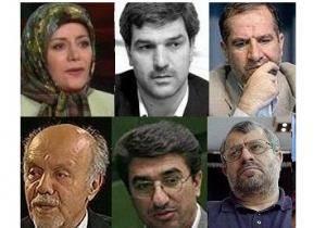 پیام تسلیت جمعی از نمایندگان ادوار مجلس به مهدی کروبی