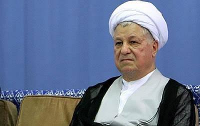 هاشمی رفسنجانی: دخالت نظامی ايران در يمن تهمت است، مذاکرات هسته ای از مذاکره با صدام سخت تر است