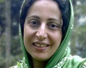 حکیمه شکری به زندان اوین بازگردانده شد