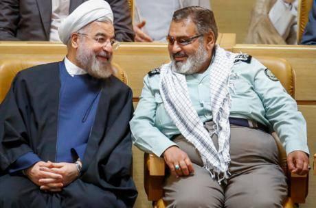 فیروزآبادی توافق لوزان را به رهبر تبریک گفت