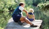 20:15 - بگذارید کودکان با پدرشان باشند!