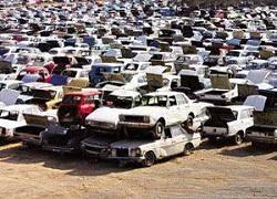 ورود پلیس بهموضوع تجارت خودروهای مرگ