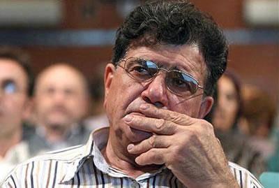 محمدرضا شجريان: اجازه ندارم برای مردم خودم و در مملکت خودم بخوانم