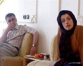 تقی رحمانی: فضای پرتنش زندان باعث فلج عضلانی همسرم میشود/ با این دستگیریها میخواهند به روحانی هشدار دهند