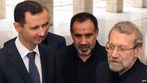 ایران یک میلیارد دلارِ دیگر به سوریه کمک می کند