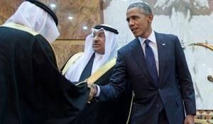 اوباما برای خاموش ساختن عربستان در مورد توافق هسته ای ایران به چه راه حلی رسید؟