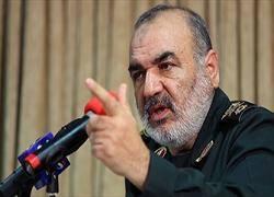 سردار سلامی: اگر تیم هستهای با تهدید آمریکا مواجه شد مذاکرات را ترک کند و میدان را به ما بسپارد