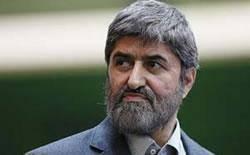 علی مطهری: احمدی نژاد نبايد حتی يک روز رئيس جمهور باقی می ماند، با سخن اخير روحانی در مورد وظيفه نيروی انتظامی موافق نيستم