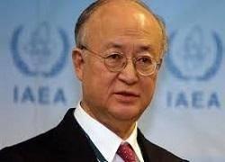 آمانو گفت: ایران باید بازرسی و تحقیق درباره مراکز نظامی را بپذیرد.