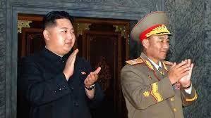اعدام وزیردفاع کرهشمالی به دلیل چُرت زدن